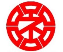 根室市ロゴ